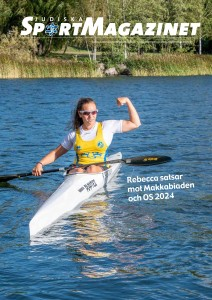 Judiska SportMagazinet sept 2018 first